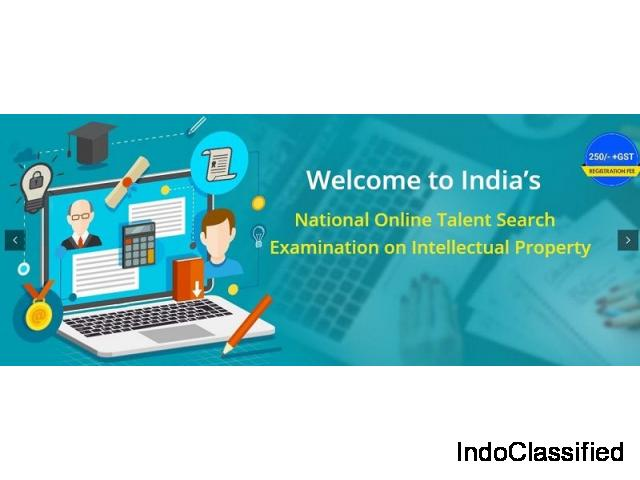 Register for Intellectual Property Rights Exam easily with IPTSE Certification