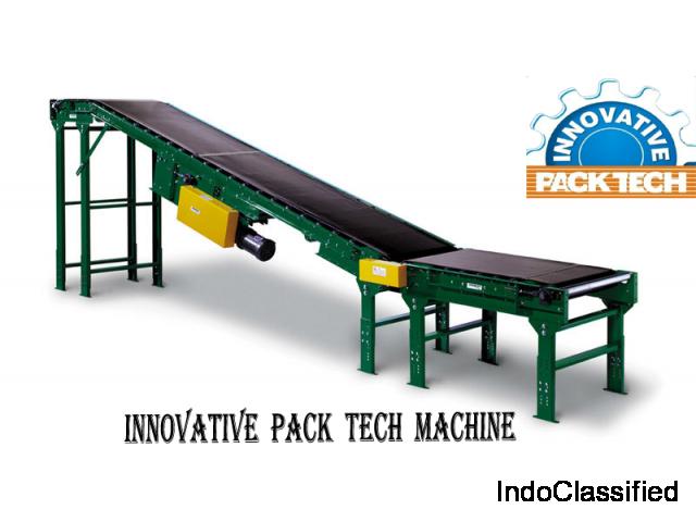 Best Manufacturers And Suppliers, Exporter | Belt Conveyor Machine