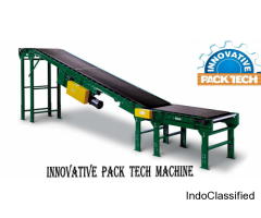 Best Manufacturers And Suppliers, Exporter | Belt Conveyor Machine
