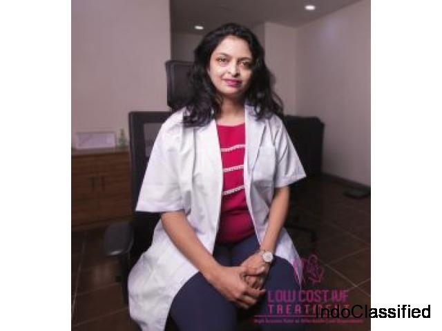 Dr. Phani Madhuri | Best IVF Doctor & Infertility Specialist in Koramangala & HSR Layout