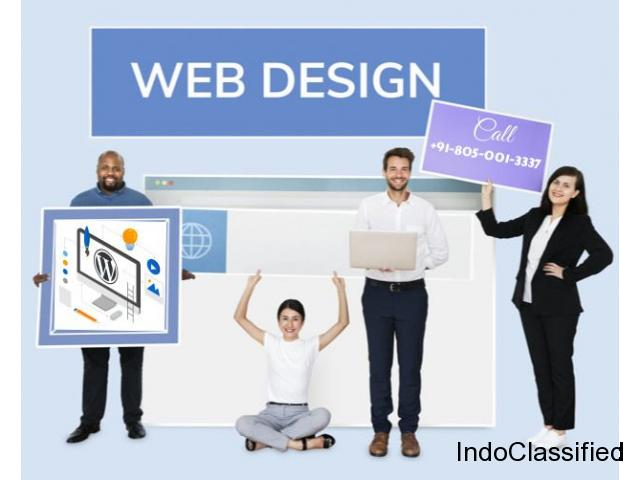 wordpress web development for travel agents
