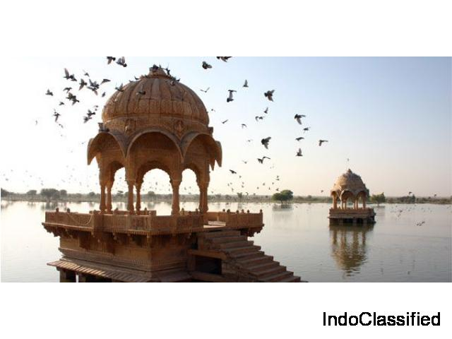 Package tour operator in West Bengal