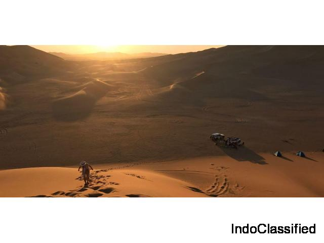 Book Oman Trip and Holiday Packages At Best Price