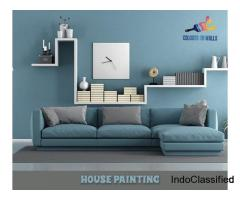 Interior Paint Design
