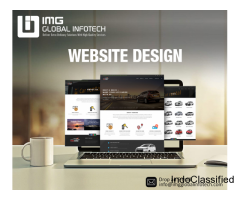 Web Design Services Jaipur