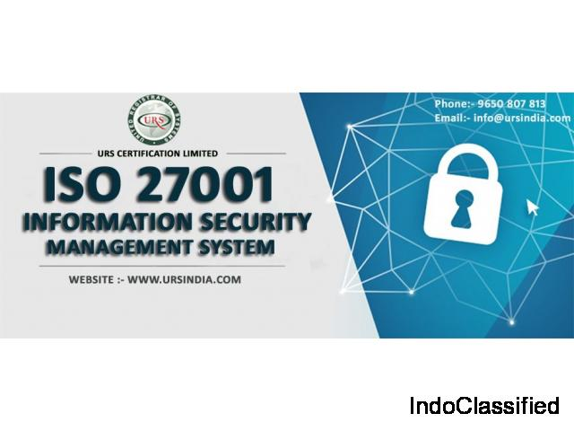 Information Security Management System in Gurugram