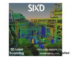 3D Mapping Solutions