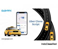 Uber Clone Script | Uber Clone App