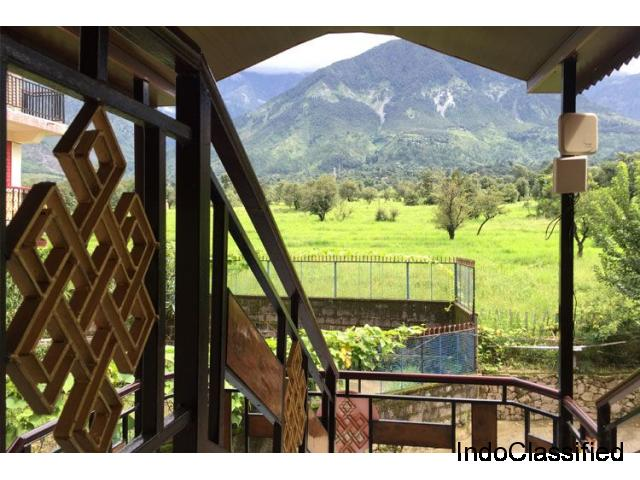 Affordable Guest House in Dharamshala – Samdupling Guest House