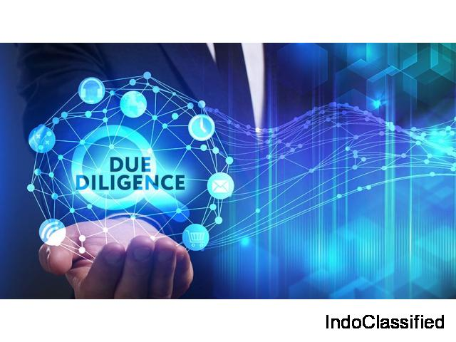 Due Diligence related to ecological rule is huge in Detective Agency
