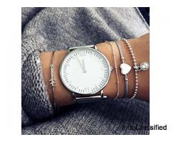 Coins Bracelets | Silver Shine Bracelets