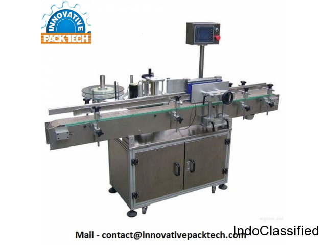 Labeling Machine Manufacturers In India | Best Suppliers & Distributors