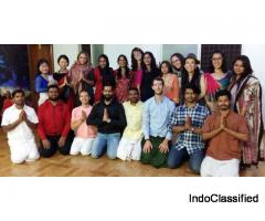 Yogacharya Santhosh Kumar-TTC-Ashtanga Yoga and Hatha Yoga