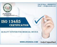 Quality System for Medical Devices in New Delhi
