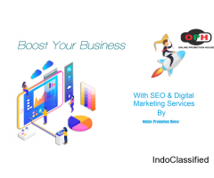 How Can Choose The Best SEO Agency in Noida?