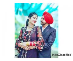 Best Wedding Photographer & Photography Services in Jalandhar