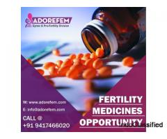 Gynaecology and Infertility Company in India - Adorefem