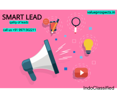 Smart lead for your business