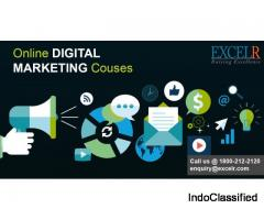 ExcelR 's Digital marketing class in Pune