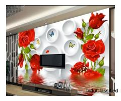 Find all best wall arts, flooring designs, and more decor items at modest prices