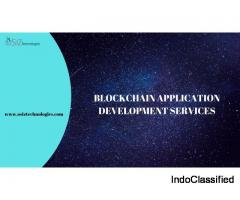 Blockchain Solutions Provider