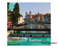 Luscious Swiss Tour: A bewildering one