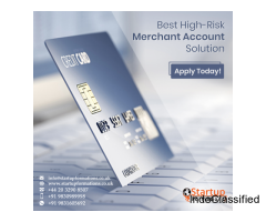 Best offshore high risk merchant account provider in UK