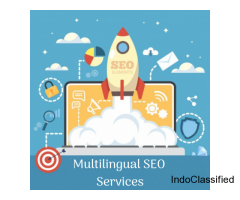 Expand Your Audience Globally Through Multilingual SEO Services