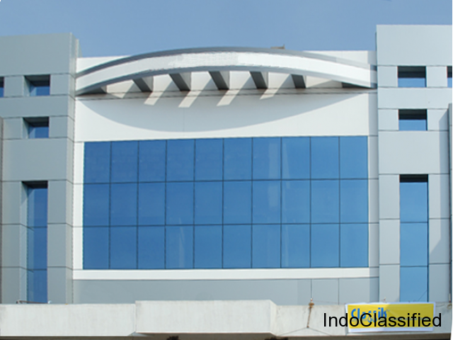 Khatri Glass and Aluminium - Best-in-class Structural Glazing Solutions in Delhi