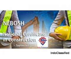 NEBOSH Fire & Safety Courses