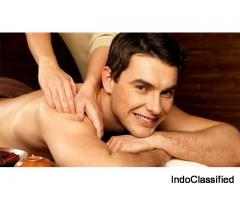 Expert Female to Male Body Massage in Jaipur
