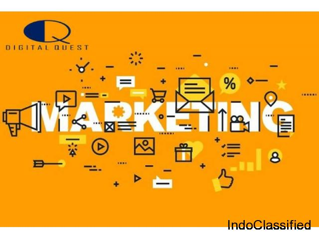 Digital Marketing Training and Services
