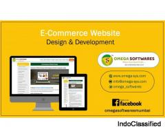 Best eCommerce Website Design and Development  Company in Mumbai