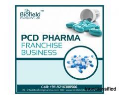 PCD Pharma Franchise Company - Biofield Pharma