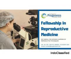 Fellowship in Reproductive Medicine