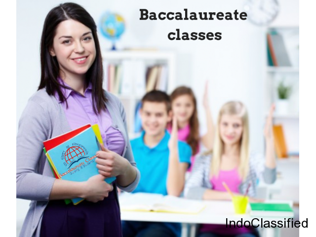 Why IB Online Tutoring Services are best in Baccalaureate classes?