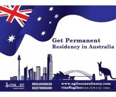 Pathways to get Australia Permanent Residency