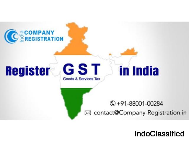 Know About Documents for GST and GST Registration in India!