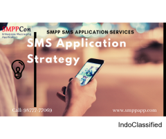 SMPP SMS Application Services Provider in Chennai