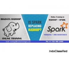 Hadoop online Training in Los Angeles
