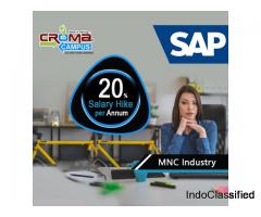 SAP PP TRAINING INSTITUTE IN NOIDA