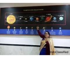 Astrologer in Kolkata - DR. Rama Sanyal