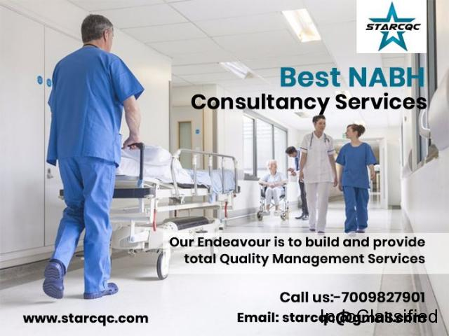 NABH accreditation consulting services in Delhi