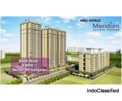 MRG WORLD THE MERIDIAN SECTOR 89 GURGAON