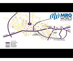 MRG The Meridian Sector 89 Gurgaon