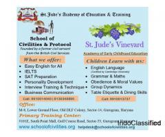 English Speaking Classes in Gurgaon