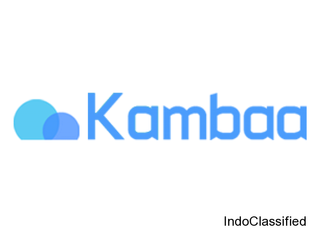 Digital Marketing | SEO, SMM, SEM, SMO Company in Coimbatore, India - Kambaa Incorporation