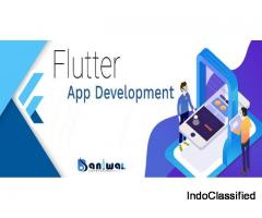 Flutter Application Development Company India | Baniwal Infotech