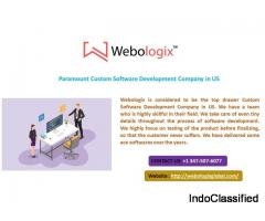 Paramount Custom Software Development Company in US