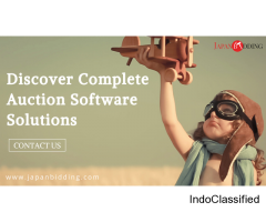 Auction Software | Auto Bidding Tool Available